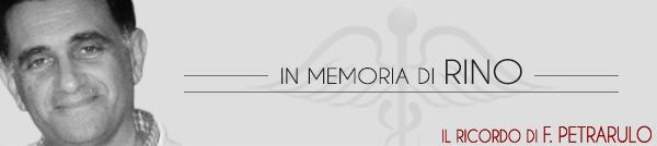 In memoria di Rino Cuzzola